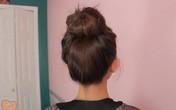 4 kiểu tóc búi đơn giản mà đẹp mắt