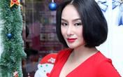 Vợ cũ Thành Trung thừa nhận sửa mũi để bớt lận đận tình cảm