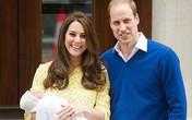 Công chúa Anh mang tên với ý nghĩa đặc biệt