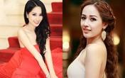 Những mỹ nhân Việt chưa bao giờ để tóc ngắn