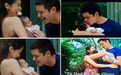 Con gái mỹ nhân đẹp nhất Philippines lên sóng truyền hình
