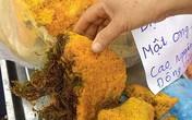 800.000 đồng/kg mật ong hóa đá bán tại Hà Nội
