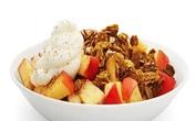 3 món ngọt tuyệt ngon dành cho người không muốn tăng cân