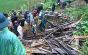 Lời kể của nạn nhân vụ sạt lở đất kinh hoàng ở Cao Bằng