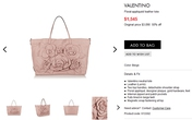 Làm thế nào để mua túi hiệu nghìn đô với giá rẻ