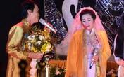 Clip Thanh Thanh Hiền và Chế Phong hát mừng ngày cưới của chính mình