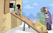 Những mẩu chuyện buồn về đồng tiền trong môi trường giáo dục
