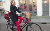 Bí quyết để phụ nữ Hà Lan trở thành những bà mẹ thư thái nhất thế giới