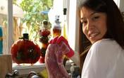 Ngắm nhà hoành tráng của nữ ca sĩ Việt tại Mỹ
