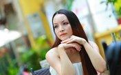 Ngắm vẻ đẹp diễm lệ của diễn viên Linh Nga sau nhiều năm ở Mỹ