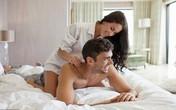 """Tập thể dục giúp đàn ông kéo dài cuộc """"yêu"""""""