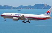 Máy bay MH370 đã cắm đầu xuống biển không để lại dấu vết