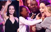 """Angelina Jolie """"lột xác"""" từ một cô gái nổi loạn trở thành nữ minh tinh"""