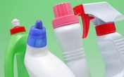 Chất tẩy rửa trong nhà khiến trẻ dễ bị cúm và viêm nhiễm
