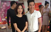 Hoa hậu Phan Thu Ngân bất ngờ tái xuất với nhan sắc mặn mà