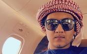 Cuộc sống xa xỉ của thiếu gia giàu nhất nhì Dubai
