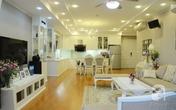 Căn hộ 178m2 quyến rũ của nhà thiết kế nội thất ở Hà Nội