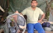 Tìm thấy vali gần nơi phát hiện mảnh vỡ nghi của MH370