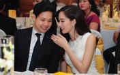 Hoa hậu Thu Thảo lần đầu xuất hiện với 'bạn trai tin đồn'