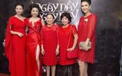 'Rừng' sao dự ra mắt phim 'Ngày nảy ngày nay'