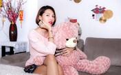 Minh Triệu khoe căn hộ độc thân ngập quần áo, giày dép