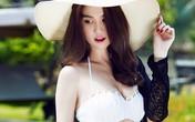 Sao Việt với mốt áo tắm hè 2015 mới nhất