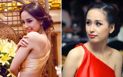 Những kiểu tóc búi đẹp mê đắm của sao Việt