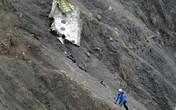 Vụ máy bay rơi: Một phi công đã bị nhốt ngoài buồng lái
