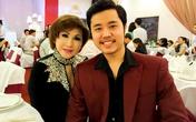 Vũ Hoàng Việt từng bị người tình U60 từ chối lời cầu hôn