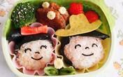 Những món Nhật hấp dẫn thực khách Việt