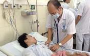 Biến chứng đáng sợ của bệnh sốt xuất huyết