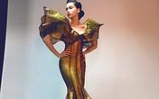 Sao Việt khoe đường cong hút mắt với váy đuôi cá