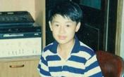 Lộ ảnh hồi nhỏ của ca sĩ Hoàng Hải