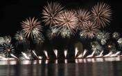 Màn trình diễn tuyệt đẹp của đội Australia vô địch pháo hoa quốc tế Đà Nẵng