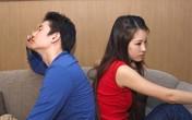 """Đớn đau với cuộc hôn nhân """"rổ rá cạp lại"""""""