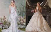 5 bí quyết chọn váy cưới trong ngày hè nóng bức