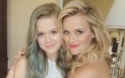 Ái nữ xinh đẹp và nổi tiếng của các sao Hollywood