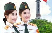 'Bật mí' người chị song sinh của Hoa khôi Nguyễn Thị Lệ Nam Em