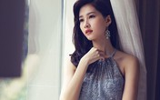 Đặng Thu Thảo chọn váy ren tinh tế, gợi cảm