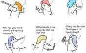 9 điều người lớn luôn nói dối trẻ con
