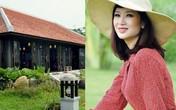 Ngắm biệt thự triệu đô xanh mướt mắt của quý bà giàu nhất nhì showbiz Việt