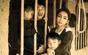 Vợ chồng Hoàng Bách hài hước trong bộ ảnh Chí Phèo, Thị Nở độc đáo