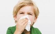 6 bệnh thường gặp lúc giao mùa hè - thu