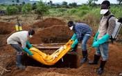 Phó tổng thống Sierra Leone nhập viện vì Ebola