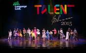 Khoảnh khắc tỏa sáng của các ngôi sao nhí tại Language Link Talent Show