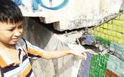 """Con đường gốm sứ ở Hà Nội: Công trình kỷ lục…""""đoản mệnh""""?"""