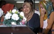 Hãng AirAsia sẽ bồi thường cho nạn nhân máy bay QZ8501 bao nhiêu?