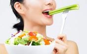 Top 10 thực phẩm bổ máu bạn nên ăn nhiều