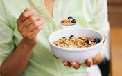 Chọn đúng thực phẩm ăn sáng để giảm cân siêu tốc