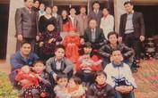 Bữa cơm tất niên đông như hội của đại gia đình 101 thành viên